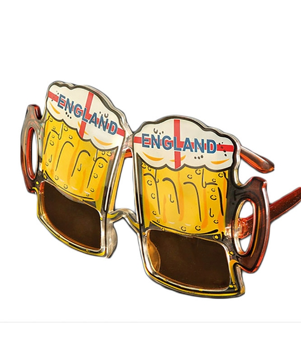 England Beer Glasses